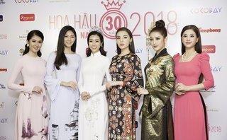 """Ngôi sao -  Hoa hậu Việt Nam 2018 nói không với thí sinh 'đụng chạm dao kéo"""""""