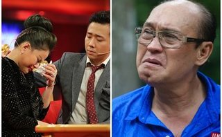 Ngôi sao - Nghệ sĩ Duy Phương lên tiếng sau đơn phản hồi của đài HTV