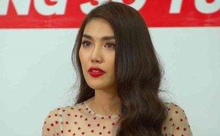 TV Show - Lan Khuê khóc nấc tiết lộ bị phụ tình năm 26 tuổi