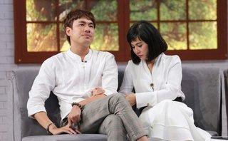 Ngôi sao - Kiều Minh Tuấn lên tiếng về tin đồn Cát Phượng mang thai