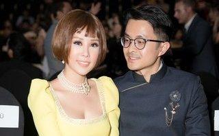 Ngôi sao - Hoa hậu Thu Hoài  bất ngờ tiết lộ điều bí mật về bạn trai kém tuổi