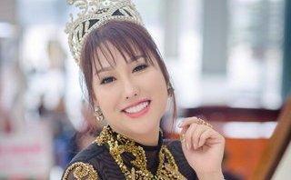 """Ngôi sao - Phi Thanh Vân: Phụ nữ đẹp mà ngốc thì cũng chỉ là """"đồ chơi"""""""