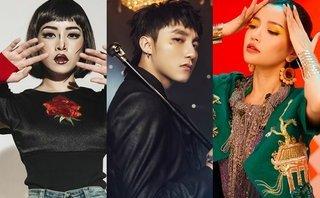 """Ngôi sao - Chi Pu tung MV mới, chính thức """"đối đầu"""" Sơn Tùng M-TP, Bích Phương"""