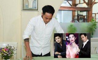 Ngôi sao - Cúi đầu xin lỗi, Phạm Anh Khoa nhận phản ứng bất ngờ từ nghệ sĩ