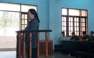 Pháp luật - 'Nữ quái' lừa chạy việc chiếm đoạt gần 4 tỷ đồng lĩnh 16 năm tù