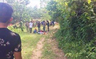 An ninh - Hình sự - Gia Lai: Truy bắt đối tượng hiếp, giết bé gái 14 tuổi