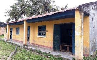 Giáo dục - Nghịch cảnh hàng trăm trường ở tỉnh nghèo bị bỏ hoang