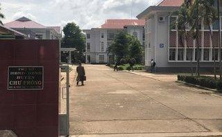Xã hội - Điều chuyển 'ái nữ' Bí thư huyện bổ nhiệm sai quy trình