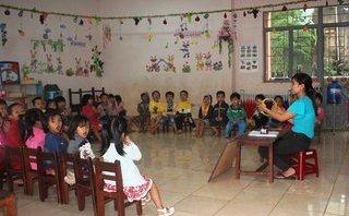 Giáo dục - Gia Lai: 165 giáo viên 3 tháng chưa nhận lương