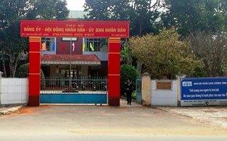 An ninh - Hình sự - Truy tìm kẻ đột nhập phá 3 két sắt của UBND phường trộm tài sản