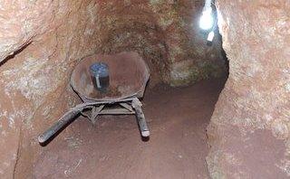 Môi trường - Kon Tum: Cái kết cho nhóm đào hầm, khai thác vàng trái phép