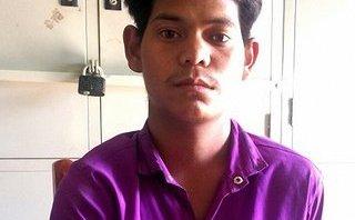 An ninh - Hình sự - 'Siêu trộm' trốn nã 2 năm bị bắt khi lén về thăm nhà