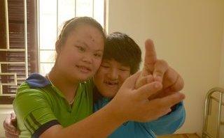 Mới- nóng - Cuộc sống của những 'em bé da cam' ở Làng Hữu nghị Việt Nam