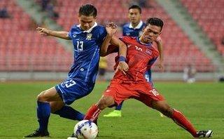 Bóng đá Việt Nam - Trực tiếp U23 Triều Tiên - U23 Thái Lan (15h- 10/1)