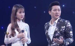 Giải trí - Hoài Lâm bất ngờ tuyên bố đã có gia đình trên sóng truyền hình