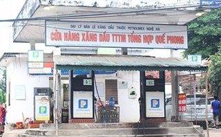Tiêu dùng & Dư luận - Nghệ An: Điểm mặt 12 cửa hàng xăng bẩn 'đầu độc' người dân miền núi