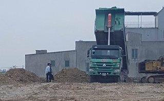 Bất động sản - Chưa được giao đất, doanh nghiệp ngang nhiên triển khai dự án