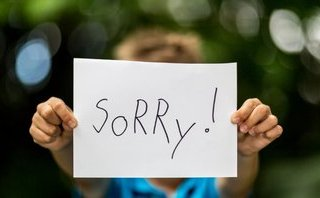 Đời sống - Đi tìm lời xin lỗi trên mạng xã hội