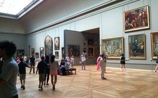 Đời sống - Bảo tàng nghìn tỷ