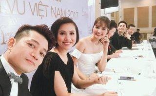Đời sống - Hoa hậu Hương Giang tham gia vượt núi