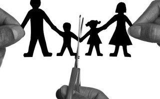 Đời sống - Muốn ly hôn với chồng nhưng không muốn xa con