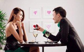 Gia đình - Tất cả các cô gái đều muốn được người yêu cầu hôn!