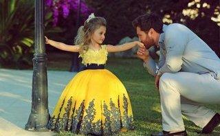 Gia đình - Thư tỏ tình dành cho con