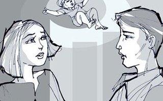 Tâm sự - Chồng thú nhận có con riêng sau cơn bạo bệnh