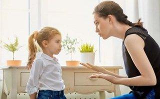 Gia đình - Hãy dạy trẻ biết nhận trách nhiệm, đối mặt với sai lầm