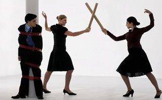 Gia đình - Ghen - Bản năng chiếm hữu sẵn có của phụ nữ
