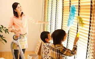 Gia đình - Tạo điều kiện cho trẻ lao động sớm, tại sao không?