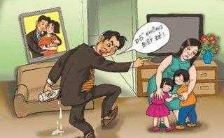 Tâm sự - Làm gì khi chồng ép phải sinh con trai?