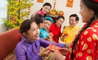 Gia đình - Tim người Việt trong Tết