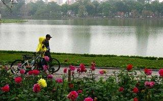 Tin nhanh - Dự báo thời tiết ngày 2/3: Hà Nội có mưa, TP.HCM nắng nhẹ