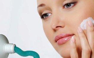 Sức khỏe - Tự làm kem trị mụn hiệu quả từ các nguyên liệu thiên nhiên