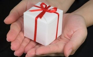 Tâm sự - Xót xa món quà cuối cùng chồng tặng vợ