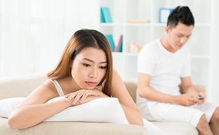 Tâm sự - Có một giai đoạn đáng sợ hơn ly hôn