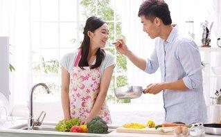 Gia đình - Phụ nữ cần chồng yêu và đàn ông cần vợ hiểu