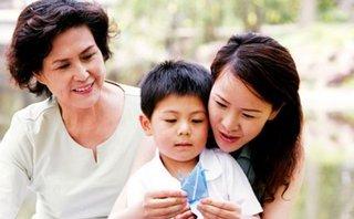 Gia đình - Tâm thư của một bà mẹ gửi con trai khiến chị em phụ nữ 'mát lòng mát dạ'
