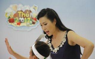 Giải trí - 10 cầu thủ nhí tham gia vở kịch đặc biệt cùng NSƯT Trịnh Kim Chi