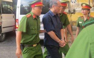 Hồ sơ điều tra - Clip: Chính thức xét xử Phạm Công Danh và 45 đồng phạm