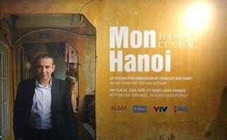 Xi nhan Trái Phải - Khi cựu Đại sứ Pháp làm phim tài liệu về Hà Nội