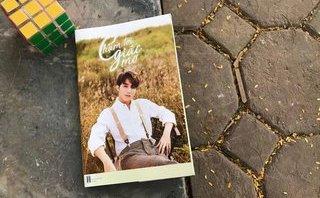 Đa chiều - Bất ngờ về cuốn tự truyện của Sơn Tùng M-TP