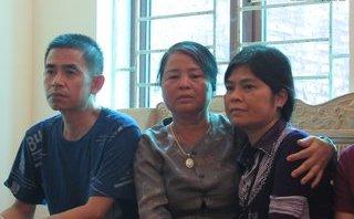 Gia đình - Quyết định khó khăn của người mẹ dũng cảm