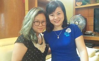 Gia đình - Mẹ nữ sinh giành 2 học bổng toàn phần: Hãy để con vấp ngã