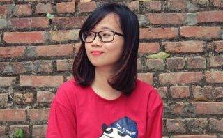 Gia đình - Nữ thủ khoa đạo diễn điện ảnh: Tôi giấu bố mẹ để đi thi