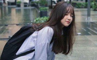 Cộng đồng mạng - Nhan sắc xinh đẹp của thiếu nữ 19 tuổi nổi tiếng mạng từ một bức ảnh