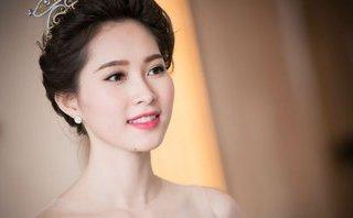 Sự kiện - Hoa hậu Đặng Thu Thảo: Viên ngọc càng mài càng sáng