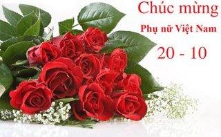Gia đình - Ngày Phụ nữ Việt Nam 20/10: Top những lời chúc hay và ý nghĩa nhất