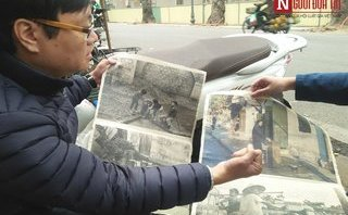 """Văn hoá - Lý do dự án """"Nghệ thuật công cộng phố Phùng Hưng"""" chậm tiến độ"""